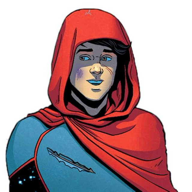 Billy Kaplan