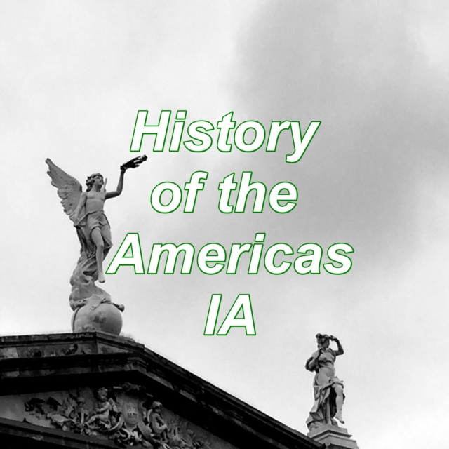 History of the Americas IA