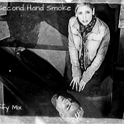 You Are Second Hand Smoke