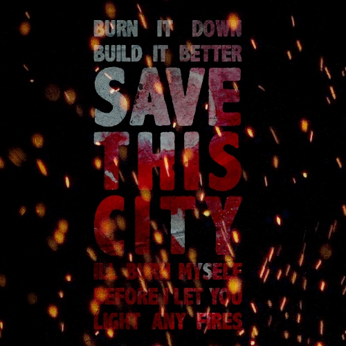 Save This City
