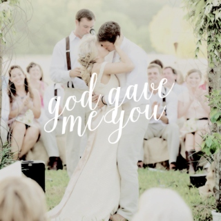 god gave me you (vol. 2)