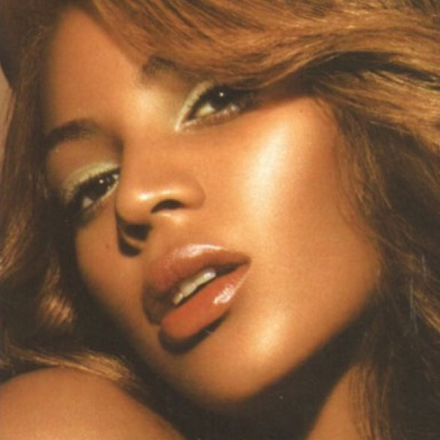 ONE-TRACK ALBUMS: Crazy In Love