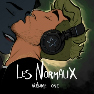 Les Normaux (volume one)