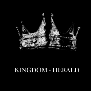 KINGDOM - HERALD