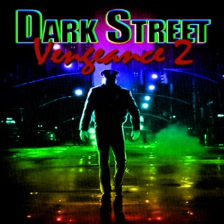 Dark Street Vengeance Chapter 2