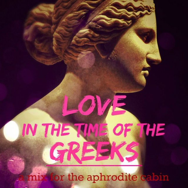 Love in the time of the Greeks