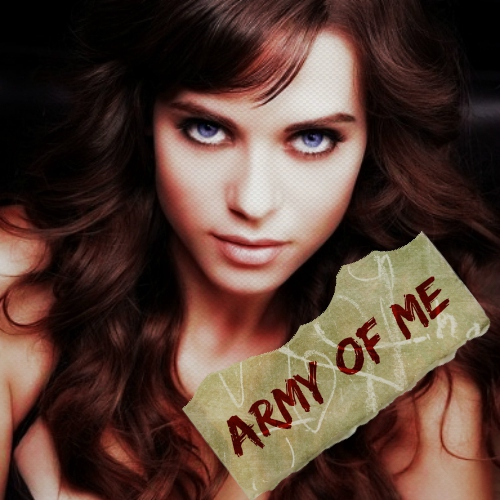ARMY OF ME [Lilith Thompson Mix]