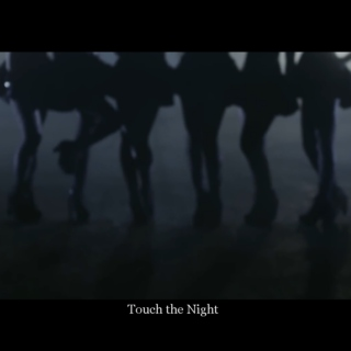 [J-Idol]Touch the Night
