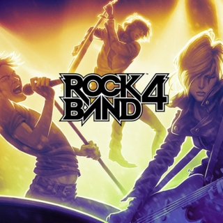 Rock Band 4 Soundtrack