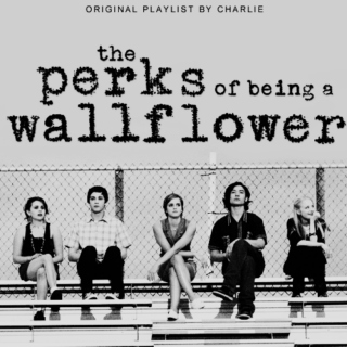 the perks of being a wallflower (book playlist)