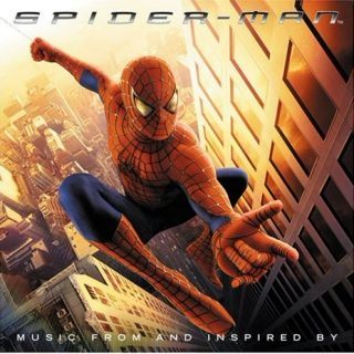 Spider-Man Soundtrack (2002)