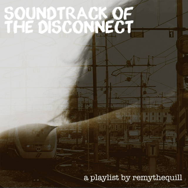 Soundtrack Of The Disconnect