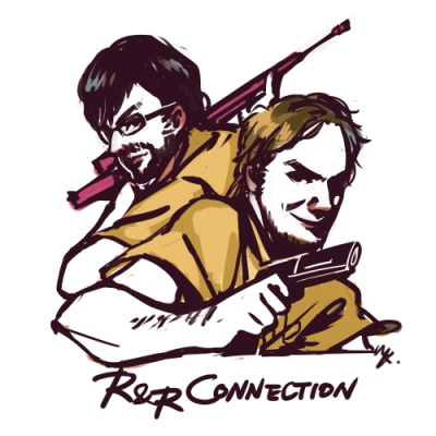 R and R Connection forever baby