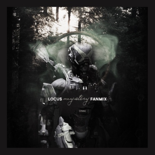 [ mystery . ] locus fanmix