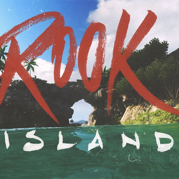 welcome to rook island