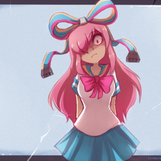 I Think I Love You: A Giffany Mix