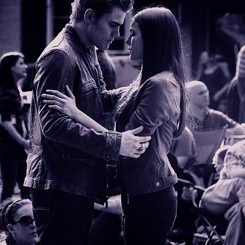 """""""I'M THINKING OF YOU ALL THE WHILE"""" - a STELENA fanmix"""