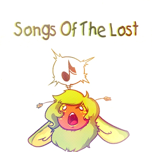 Songs Of The Lost
