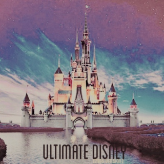 Ultimate Disney [unofficial]