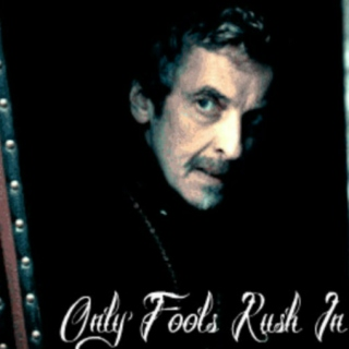 Only Fools Rush In