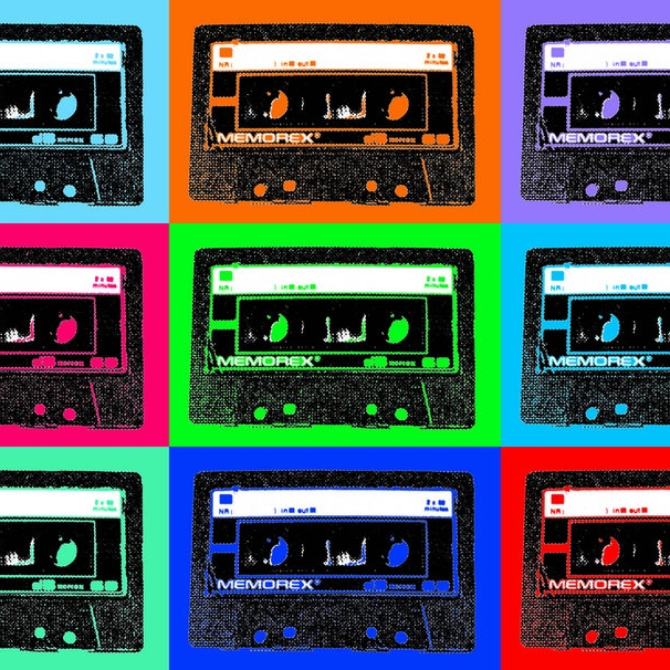 90's Mixtape: What the f**k is online music?
