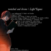 wretched and divine | Light Yagami