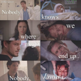 Grey's Anatomy Musical Episode