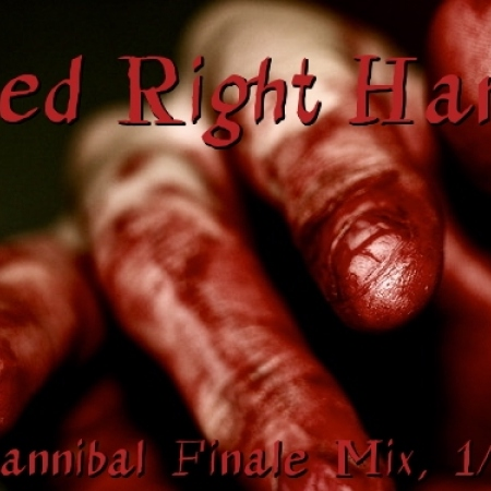 Red Right Hand (Hannibal Finale Mix, 1/4)
