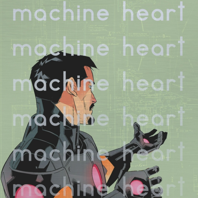 Machine Heart