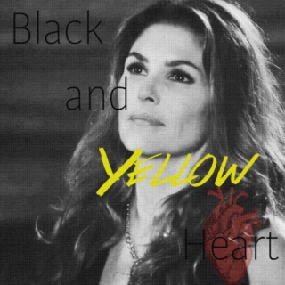 Black and Yellow Heart - A Zoe Morgan Playlist