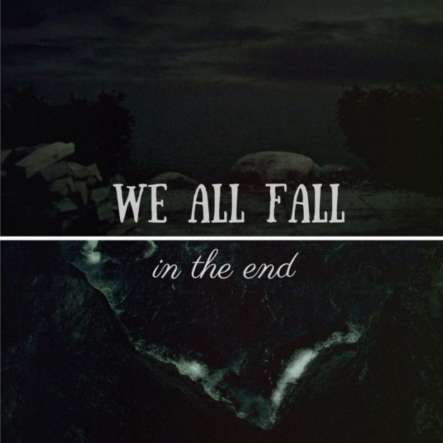 We all fall in the end - Or of how Will Graham embraced the madness