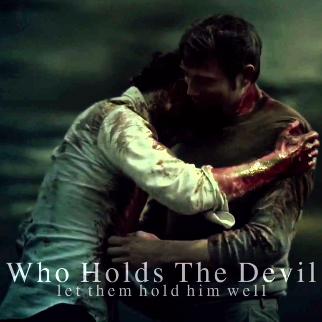 Who Holds the Devil