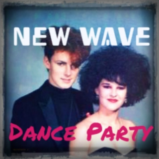 New Wave Prom Night