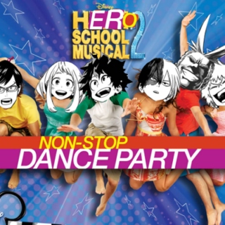 Hero School Musical