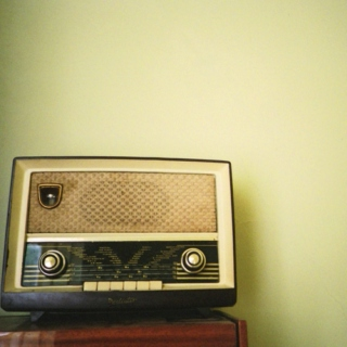 Waving Radios, Episode 1. Nice To Finally Meet You