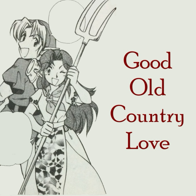 Good Old Country Love