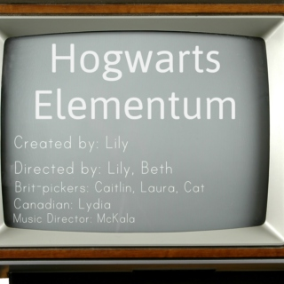 Music of Hogwarts Elementum