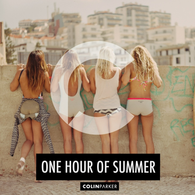 One Hour Of Summer - Deep House Playlist 2015
