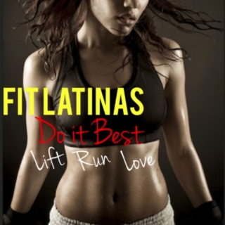 Lifting Latinas