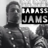 Saac Saac's Compilation of Badass Jams