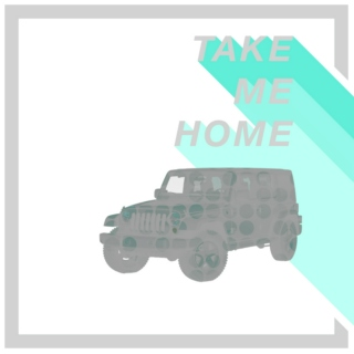 Take Me Home (The Long Haul)