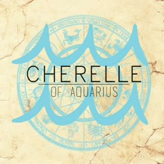 cherelle (of aquarius)