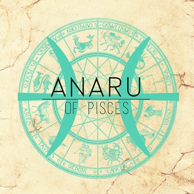 anaru (of pisces)