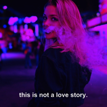 This is not a love story - My Augst/Sept Playlist