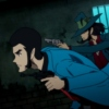 The Thief and the Gunman