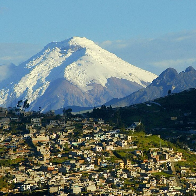 ANDES LOVE