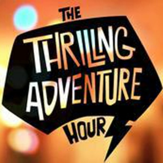 Thrilling Adventure Hour Soundtrack