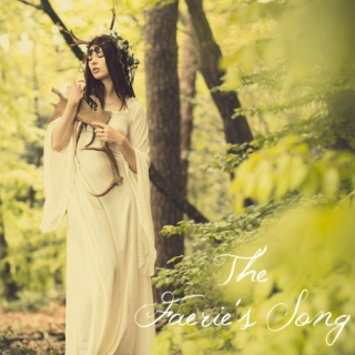 the faerie's song