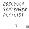 September yoga playlist