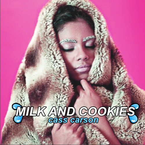 Milk and Cookies - EP